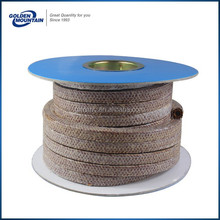 Great material gland packing professional supplier mechanical gland packing seals graphite packing