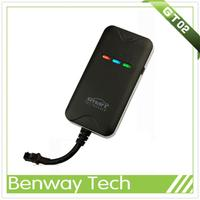 Mini GPS GSM CAR Tracking Device/ Car tracking/ Auto tracking device 900/1800/1900MHZ Real Time GT02D