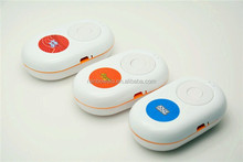 Newest fashion of fm radio mini digital speaker with LED light and TF card and multi-colors