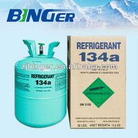 r134a refrigerant gas with 99.9% purity best price