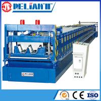 Simple Operated High Efficiencies Floor Deck Machine