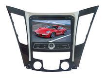 "8"" Two Din Touch Screen Car DVD GPS For HYUNDAI SONATA 2011/i40 i45 i50 Car Radio Stereo GPS HYUNDAI Auto Radio DVD GPS 1080P BT"
