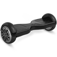 """6.5"""" two wheel scootor 2016 self balance car scooter hover board 2 wheels with bluetooth speaker with carry bag"""