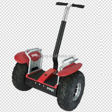 two wheel smart balance electric scooter