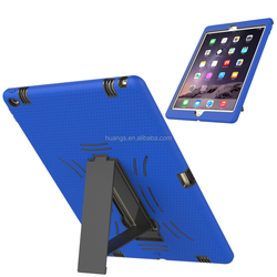 Cheap goods from china belt clip pc silicone combo case for ipad pro 12.9 china suppliers
