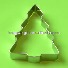 Metal Christmas Tree Wholesale Cookie Cutter