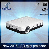 DL-303+3D projector mini projector mini led projector USB flash drive use to gift/business/education
