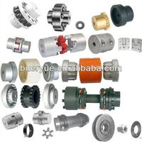 Complete Product System Low Noise and Long Working Life flexible disc omega coupling