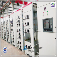 low voltage electrical distribution boards