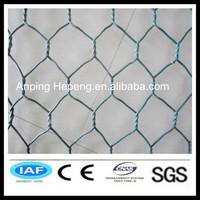 hexagonal retaining wall wire netting
