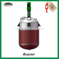 Machinery Stainless Steel Chemical Industrial Mixing Tank For water based paint making chemical reactor