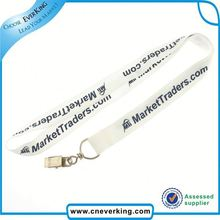 promotion gift lanyard in midnight blues