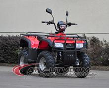 New Powerful Chinese Shaft Driving Adult Quad ATV 250cc
