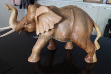 Buddhist Mascot Sculpture elephant crafts and arts