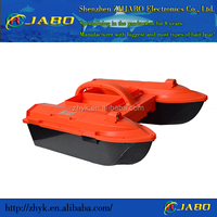 Hot sales JABO 5A 5CG Bait Boat Fish Finder Jabo Remote Control Fishing Bait Boat toys VS Jabo 3A 3CG Bait Boat