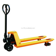 Hydraulic Hand Pallet Lifter