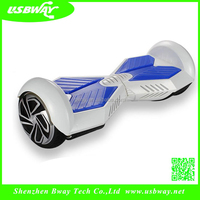 China innovations Two 2 Wheels Self Balance Electric Scooters 8inch and 6.5inch Hoverboard 2 Wheel Self Balance Scooter Bluetoot
