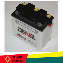 Dry Charged 12N5-3B 12V Electric Bike Motorcycle Battery