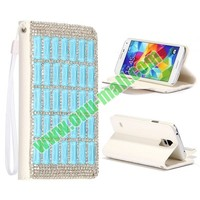 2014 New Arrival Fantastic with 3d Image Cheap Case for Phone with Card Slots and Strap