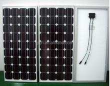 5w-300w pv solar panel new low price mini pv solar panel with CE/TUV/UL/ISO