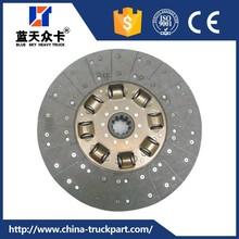 Customized Truck parts disc clutch/clutch disc AZ9725160390