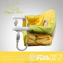 young parents baby products portable waterproof baby chair