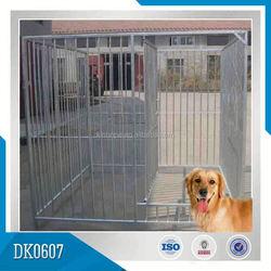 Fine Price Galvanized Chain Link Cheap Dog Kennel