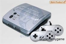 Hamy FCTwin NES+SFC+SNES 3in1 system TV / Video Game
