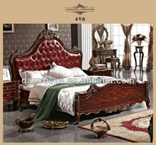 DXY-European new classic baroque style bedroom sets TH01#