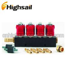 LPG CNG Type-30 Injectors Rail