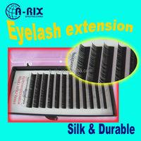 Exclusive Professional Salon false Mink Eyelash Extensions