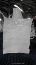 5:1 Safety Factor and Top Fill Skirt Top Option (Filling) PP bulk bag
