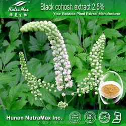 Black Cohosh P.E., Black Cohosh P.E. Triterpenes, Black Cohosh P.E. 20:1