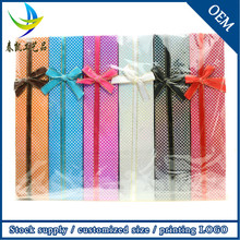 High Quality Wedding Souvenirs For Guests Pen Pearl Paper Jewelry Gift Box