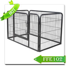 New arrival Large metal pet cage FFE-102 /luxury dog house/high quality playpen