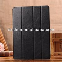 Wholesaler ipad air accessories for ipad air case leather case