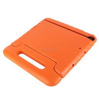 Kids Shock Proof Case Safe EVA Handle Protective Cover for Pad Mini 1 2 3 Orange