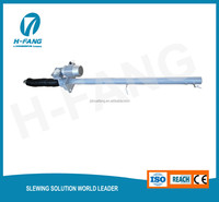 linear actuator used for solar tracking system