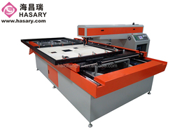 new products 2015 technology Die Board Co2 Laser Cutting Machine
