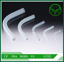 PTFE/teflon Heat Shrink Tubing/ptfe tube for medical.