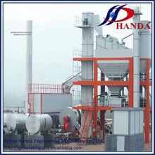 High performance 30t/h to 320 t/h asphalt plant for sale
