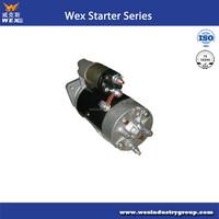 LRS170 26281A 26281B 28281 22300LU 18919 Lucas tvs Starter Motor