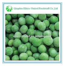 High Quality Frozen Green Peas From Shandong China