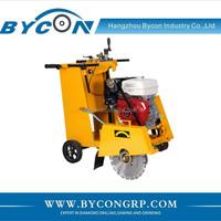 FBC-350 Portable concrete floor saw /road cutting saw machine with HONDA engine
