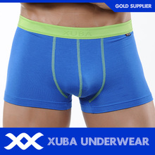 various items provided wholesale male lycra boxer underwear