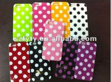 Stylish jeweled cell phone cases