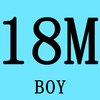 18M Boy