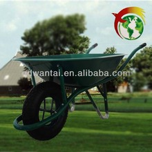 China WB6400 manufacturer names agricultural tools cart power whell barrow