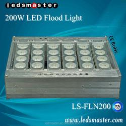 ledsmaster High lumen high efficiency flood light for boat IP68 energy saving