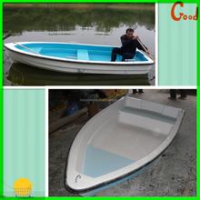 Alibaba fr amusement new leisure fiberglass cheap fishing boats, fiberglass long boat